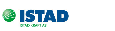 Istad Kraft AS Logo
