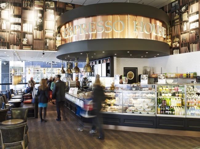 espresso house växjö